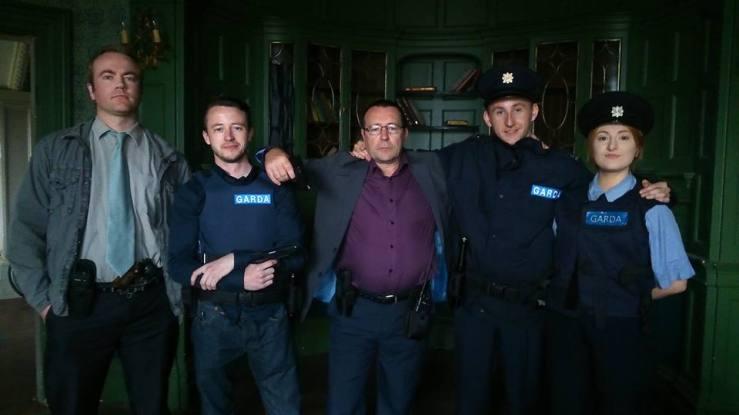 cops photo